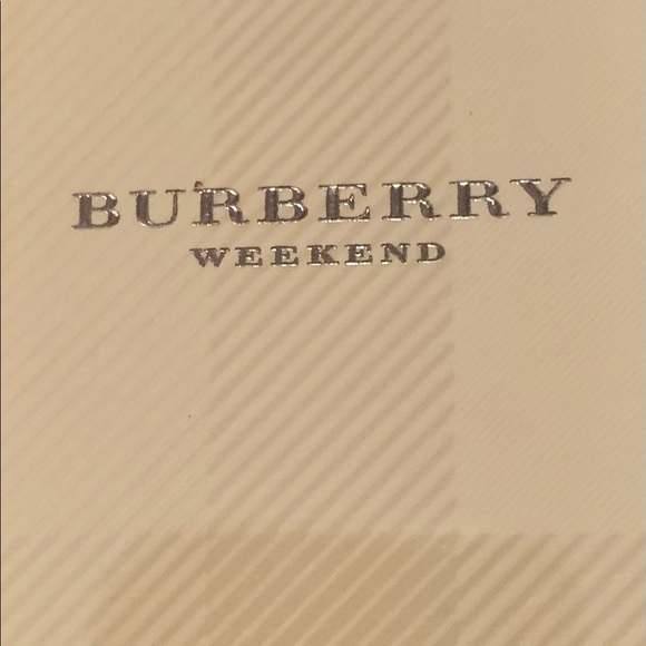 Burberry Weekend Womens cologne